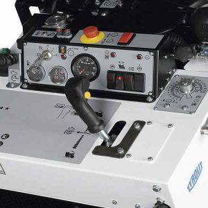Gulvsag FSD1274 Diesel