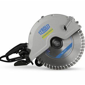 Håndsag HBE400Elektrisk