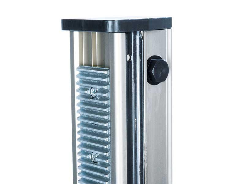 KjerneborsystemDRA500 elektrisk