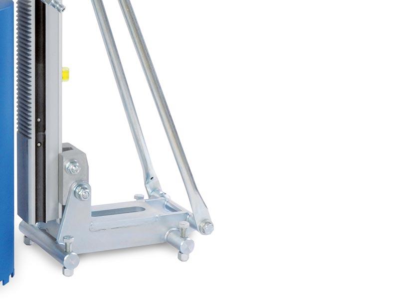 KjerneborsystemDRA400/DRU400 elektrisk