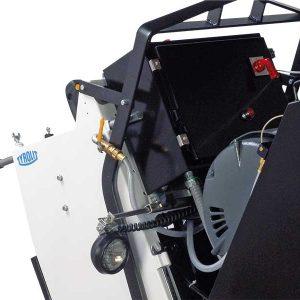 Gulvsag FSE1240 Elektrisk